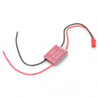 FPV 1.2G 5.8G BEC w/ CNC Enclosure 5V 1.5A Output 2S-6S for FPV Telematry - Pink + Green