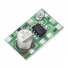 Volume Adjistable Satellite Finder Sound Amplifier Module - Green