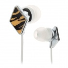 KEENION KDM-E200 Stereo Bass In-Ear Ohrhörer - Weiss