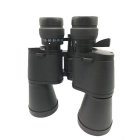 10-70x70 HD Zoom Binoculars Outdoor Binoculars Telescope - Black