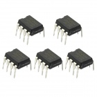 BONATECH DIP-8 Power Module / Offline Switch - Black (5 PCS)