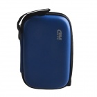 "Portable Protective Hard Shockproof Bag Case for 2.5"" Hard Disk Drive - Blue"