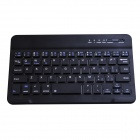B.O.W Rechargeable Bluetooth V3.0 59-Key Keyboard for iOS / Android / Windows Tablets & Smartphones
