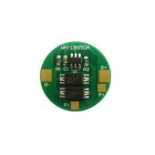 Jtron 4A Single Lithium Battery Protection Board - Green
