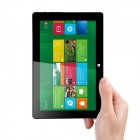 "MeeGo 10.1"" Intel BayTrail Quad Core Windows 8 + Android 4.2 Dual OS 64GB Tablet PC w/ Wifi / OTG"