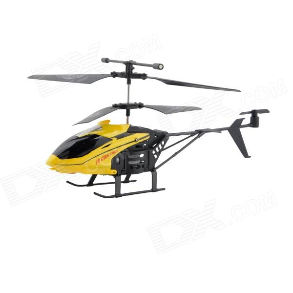 2-CH Remote Control Helicopter - Yellow