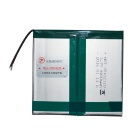 "HBT 35102110 Universal 3.7V 4400mAh Built-in Battery for 9"" / 10"" / 10.1"" Tablet PC - Silver"