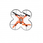 4-Channel 2.4G Radio Control Aircraft with 6-axis Gyro - Orange