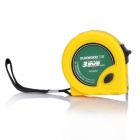 Sunwood 6402 Steel Measuring Tape - Yellow (3m)
