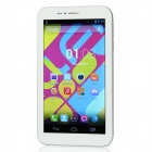 "ALLFINE FINE7 Phone 7.0"" Dual Core Phone Tablet PC w/ 512MB RAM / 4GB ROM / Bluetooth / Dual SIM"