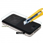 Russian / Spanish / English Version Premium Tempered Glass Screen Protector for IPHONE 5 / 5C / 5S
