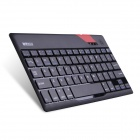 B.O.W Super Slim Bluetooth V3.0 64-Key Keyboard for iOS / Android / Windows Tablets & Smartphones