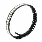 HongYang 8lm 7000K SMD 3528 LEDs - White + Yellow (50 PCS)