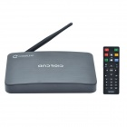 CHEERLINK B712 Quad-core Android 4.2 Smart Wireless Network HD Hard Disk Player w/ 1GB RAM, 4GB ROM