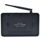 CHEERLINK B712 Quad-core Android 4.2 Smart Wireless Network HD Hard Disk Player w/ 8GB ROM
