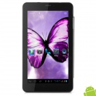 "Linpad F820 7"" Single-core Android 4.2 Tablet PC w/ 512MB RAM, 4GB ROM, Dual SIM"