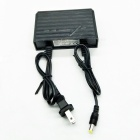 Rain-proof Waterproof Outdoor AC Power Adapter for CCD Camera / - Black (AC 100~240V / US Plug)