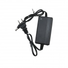 12V 2A AC Power Adapter for Monitoring Device - Black (AC 100~240V / US Plug)