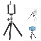 S-Cell Phone-TBK-package L3 Creative Universal Stand Holder + Tripod Set - Black