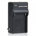 DSTE Battery Charger for Sony NP-FM30, FM50, FM55H, QM71D, QM91D / Panasonic VW-VBD1 Video Camera