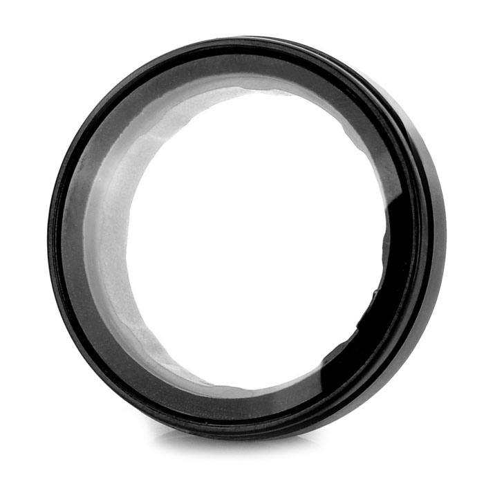 TOZ 30mm Protective Filter for GoPro HERO3+ - Black