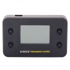 EAGLE A3 Super RC Flight Controller 3-Axis Stabilization w/ Program Card for Fixed Wing Airplanes