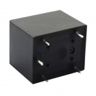 Jtron 5-Pin Power Relay - Black (24V / 10A / 2 PCS)