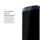 L.LA S4-03D 0.3mm 2.5D premie herdet Glass skjermbeskytter Film for Samsung Galaxy S4 i9500