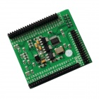 Waveshare Core3S500E / XC3S500E XILINX Spartan3E FPGA Evaluation Development Core Board - Green
