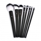 Cleanmate 8-in-1 Professional Cosmetic Make-up Brushes Kit