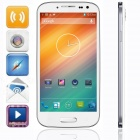 "UBTEL U8 MTK6592 Octa-Core Android 4.2.2 WCDMA Phone w/ 5.0"" IPS, 13.0MP, OTG, HML, 16GB ROM - White"