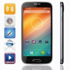 "UBTEL U8 MTK6592 Octa-Core Android 4.2.2 WCDMA Phone w/ 5.0"" IPS, 13.0MP, OTG, HML, 16GB ROM - Black"