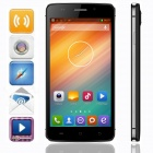 "UBTEL Q1 MTK6592 Octa-Core Android 4.2 WCDMA Bar Phone w/ 5.0"" IPS, GPS, OTG, HML, 16GB ROM - Black"