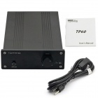 TP-60 TA-2022 2 x 80W Hi-Fi High Power Amplifier - Black