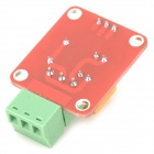 Keyes FR4 Relay Module for Arduino - Red + Yellow + Green