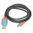 USB 2.0 to Micro USB 5-Pin Charging/Data Transmission Cable for Phones