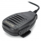 BaoFeng Mini Speaker Mic headset for Walkie Talkie - Black