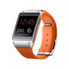 Genuine Samsung Galaxy Gear Watch SM-V700 - Orange