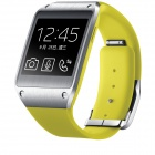 Genuine Samsung Galaxy Gear Watch SM-V700 - Yellow