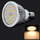 Lexing LX-SD-054 E14 6W 550lm 3500K 15-5730 SMD LED Warm White Light Spotlight (AC 220~240V)