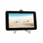 "Hagile T5 7"" Android 4.2 Dual Core Tablet PC w/ 1GB RAM, 4GB ROM, Wi-Fi - Black + White"