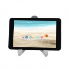 "Hagile T7-A 7"" IPS Android 4.2 Quad Core Tablet PC w/ 1GB RAM, 8GB ROM, HDMI - Black + Silver White"