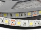 ZX-Y 144W 5000LM White 600-5050 SMD Dimming Light Strip (10m)