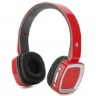 Shengyun TH390 Wireless Bluetooth V3.0 Headband Super Bass Earphone w/ FM / Mic (AC 100~240V)