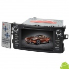"7"" Android 4.0 DVD Player w/ GPS / TV / BT / PIP / WiFi / Map / Wifi Dongle for Toyota 2012 Corolla"