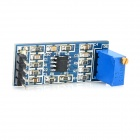 LM358 100-Time Signal Amplification Module - Deep Blue