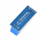 LM358 100-Time Signal Amplification Modul - Deep Blue