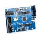 LPC2103 ARM Core Board Study Board Development Board - Deep Blue