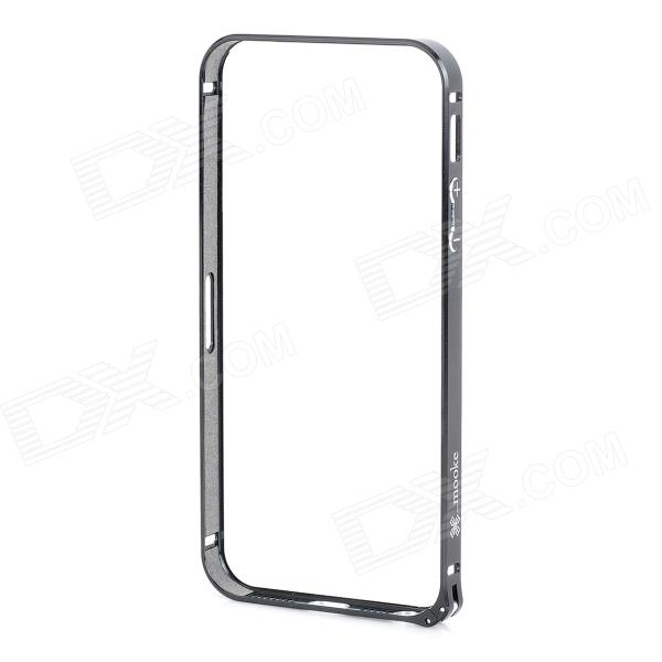Protective Aluminium Alloy Bumper Frame for IPHONE 5 / 5s - Black