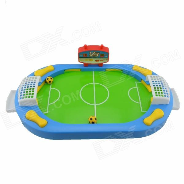 76788 Tabletop Pinball Soccer Game - Green + Blue туфли samsung wins the ball 86a8032 2015 ol